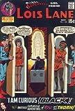 Superman's Girlfriend, Lois Lane, No. 106, Nov. 1970