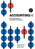 Accounting: An Introduction to Principles and Practice