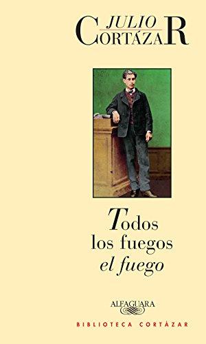 Amazon todos los fuegos el fuego spanish edition ebook todos los fuegos el fuego spanish edition by cortzar julio fandeluxe Gallery