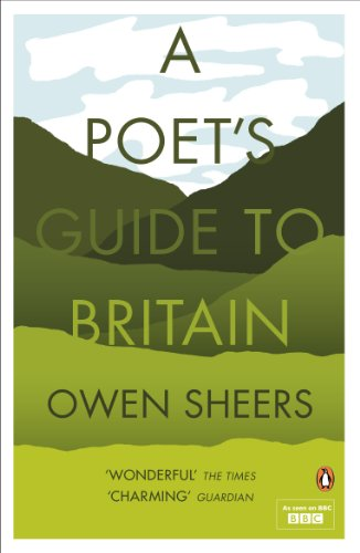 A Poet's Guide to Britain (Poetry Anthology) (Cat On A Hot Tin Roof Essay)