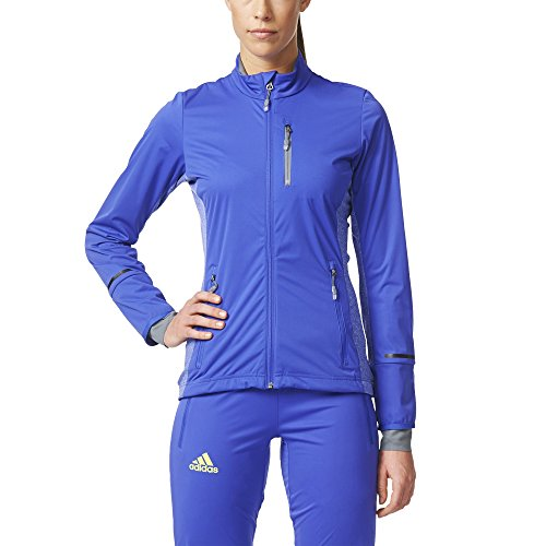 Donna Xperior Giacca Outdoorjacke Rosso Viola Adidas 1t0Hw