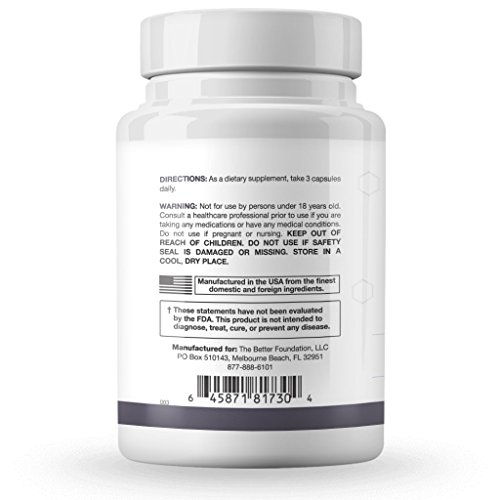 TESTRO X Testosterone Booster to Increase T Levels, Build Lean Muscle & Improve Male Health, Vitality & Performance, Natural Ingredients Include Magnesium, Zinc & Organic Ashwagandha Root Extract