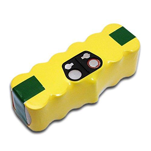 MaximalPower–Herramienta eléctrica reemplazo de la batería para iRobot Roomba...
