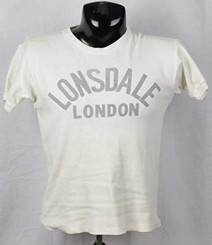 Lonsdale London - Ken Norton Fight Shirt Worn by Eddie Futch (Futch Collection)