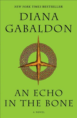 An Echo in the Bone: A Novel (Outlander, Book 7)