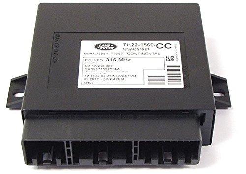 (Genuine Land Rover LR023428 315MHZ Tire Pressure Monitoring System Module)