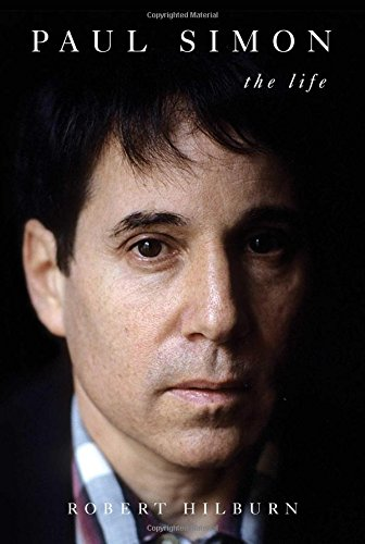 Paul Simon: The Life cover