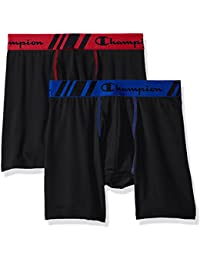Mens Tech Performance Boxer Brief