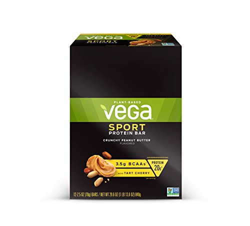 Vega Protein Crunchy Peanut Butter product image