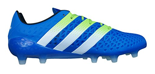 azuimp Pour Adidas Fg Football 16 Seliso Ftwbla De Chaussures Bleu Ag Ace Homme 1 Vert Blanc qOagFpca