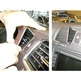 Brodit ProClip - Kit para dispositivos electrónicos compatible con VW Golf VI 09-12