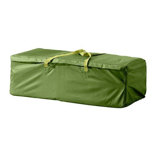IKEA Musko - Bolsa de almacenamiento para cojines, verde ...