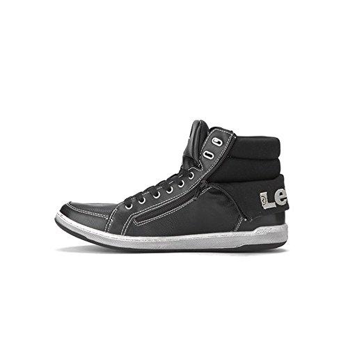 Levi's Zapatilla Mod. Pinole Zip Color negro Ref: 223656-794-59