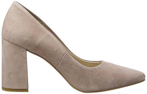 S Rose Shoe Bear Escarpins the Jane Pink Femme qRRCvtTwx