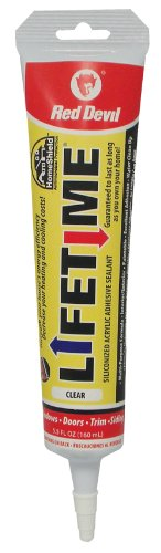red-devil-0865-lifetime-siliconized-acrylic-adhesive-sealant-55-ounce-ultra-clear