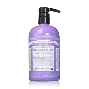 Dr Bronner'S | Pump Soap – Lavender | ...
