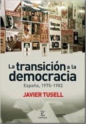 La transación a la democracia (ESPASA FORUM): Amazon.es ...