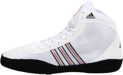 f3d4227628c455 ... where can i buy adidas mens combat speed iii wrestling shoewhite black  radiant red8.5