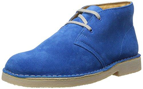 Clarks Originals Kids Cobalt Desert Boot Baby Prewalker 7.5 Wide US by CLARKS