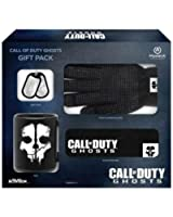 Call of Duty Ghosts Gift Pack (Mug, Hat, Dog Tags, Touch Gloves) No Game