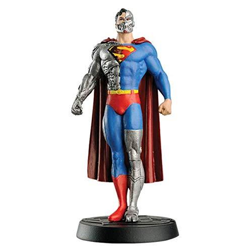 Eaglemoss Hero Collector - Cyborg Superman