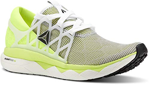 De Multicolor Floatride Zapatillas Mujer Flexweave Reebok Cross solar black Run Yellow 000 Para white IRwxB4gq