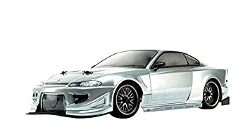 Vaterra Nissan Silvia S15 V100-C 1/10 RTR RC Touring Car with 2.4GHz