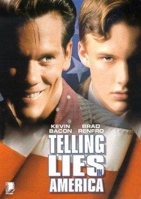 - Telling Lies in America