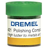 Dremel 421 Polishing Compound