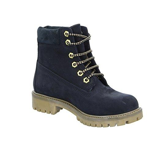 Black Walking Water Ladies Womens Darkwood Willow Boots Ankle Warm Resistant YfxzWn4dwW
