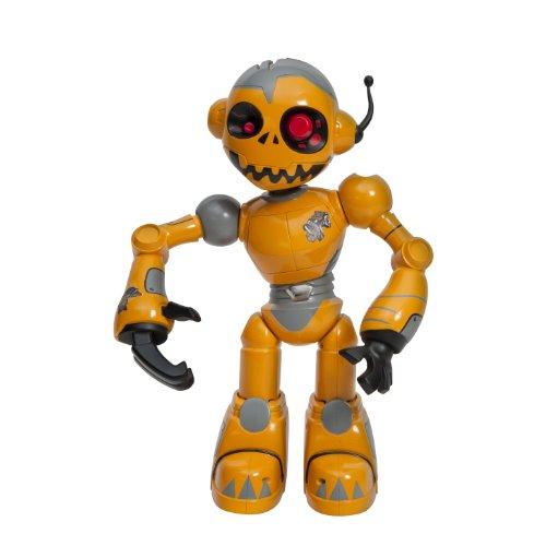 WowWee 0920 - Zombiebot, Roboter-Zombie mit Fernbedienung
