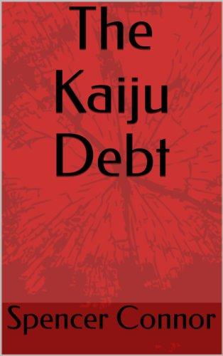 kaiju alternate history - 9