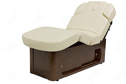 Mirrage Electric Spa Treatment Table (Massage, Facial Bed) (Motorized Facial Bed)