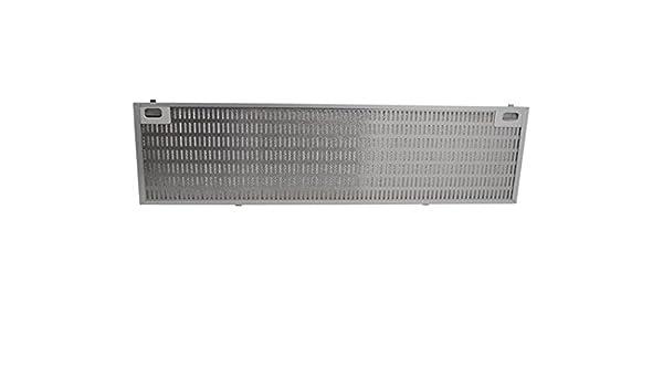 RECAMBIOS DREYMA Filtro INOX Campana Extractor TEKA CNL 2002 51X18,5 C.O. 61836021, 89230625: Amazon.es: Hogar