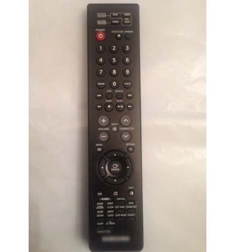 Z&T Remote Control Fit For Samsung AH59-01907E AH59-01907F DVD Home Theater System