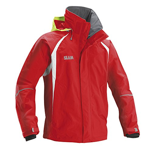 Red Ride 2 Jacket - 2