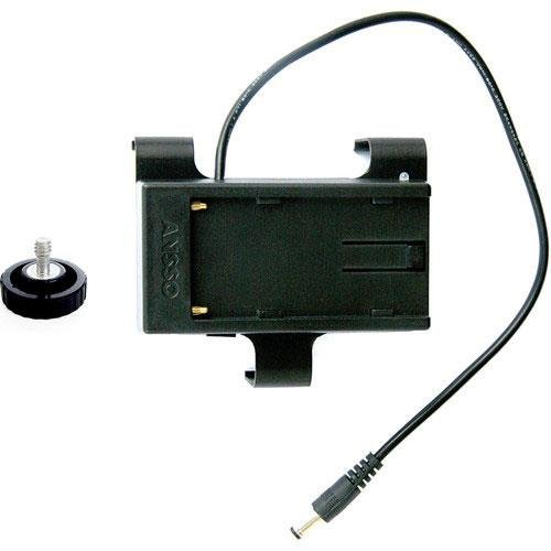 Cineo Lighting Matchbox Adapter for Sony NPF Series Battery by Cineo Lighting