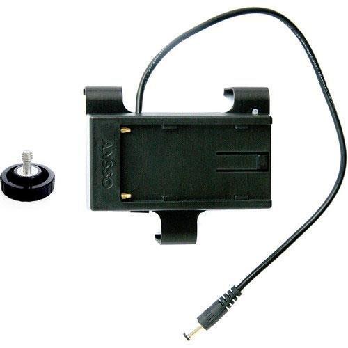 Cineo Lighting Matchbox Adapter for Sony NPF Series Battery by Cineo Lighting
