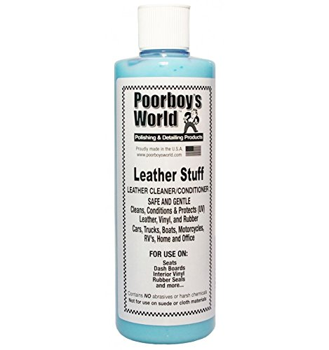 16 oz. Poorboys Leather Stuff