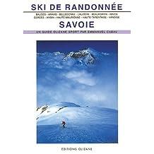 SKI DE RANDONNEE - SAVOIE