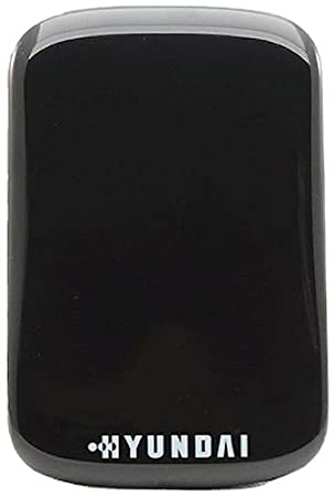 Hyundai HS2 - Disco Duro SSD Externo (1 TB, USB 3.0), Color Negro ...