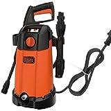 BLACK+DECKER 高圧洗浄機 PW1200 -