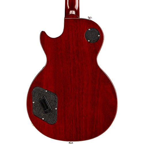 Gibson Les Paul Traditional Pro III Electric Guitar Wine Red