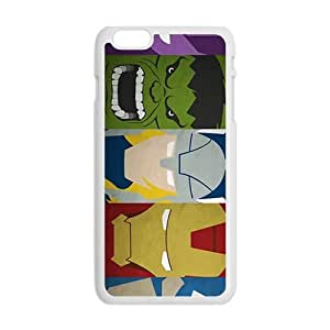 The Avengers Cell Phone Case for Iphone 6 Plus by icecream design