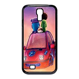Printed Quotes Phone Case Movie Home For Samsung Galaxy S4 I9500 Q5A2112742