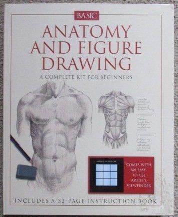 Download Basic Anatomy Figure Drawing Book Pdf Audio Id 2vh0b2h