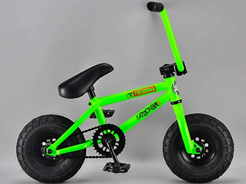 Jual Rocker BMX Mini BMX Bike IROK+ Fukushima RKR - BMX Bikes ... 4bc75a22aa