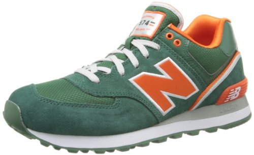 6efce641756d New Balance Men s ML574 Stadium Jacket Pack Running Shoe
