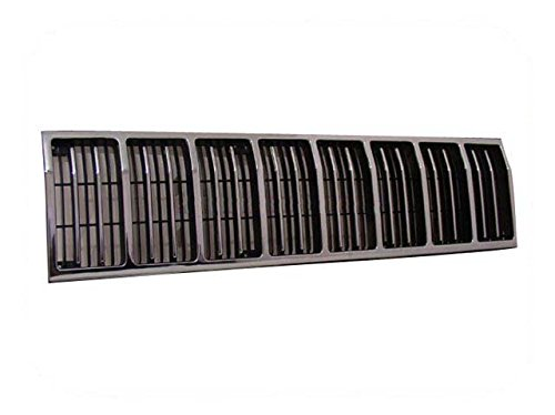 ont Face Bar Grill Insert Grille Assembly CH1200125 55013146 ()