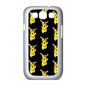 Pokemon Pikachu Zombie DIY Hard Case for Samsung Galaxy S3 I9300 LMc-74148 at LaiMc